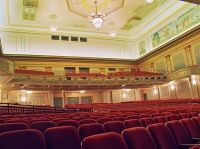 Strand-Capitol Center Historic Venue Pennsylvania