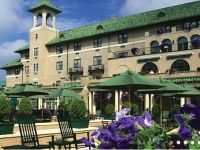 Resorts With Spa And Horseback Riding In Pa