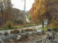 The Montour Bike Trail Pittsburgh