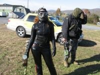 Wanna Play Paintball Fields in PA