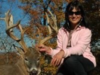 Whitetail Ridge Pennsylvania Hunting Ranch