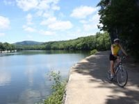 Wilderness Voyageurs Bike Trails Pennsylvania