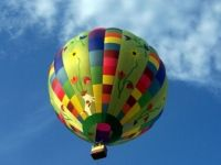 Air Ventures Hot Air Balloon Flights Paoli PA