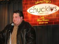 Chuckles Comedy Club Audubon PA