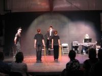 Comedy Cabaret Comedy Club Doylestown PA