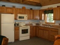 Cook Forest Top Hill Cabins Secluded Getaway PA