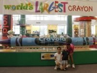 Crayola Factory Day Trip Easton PA
