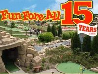 For Fore All Fun Center Cranberry Township PA