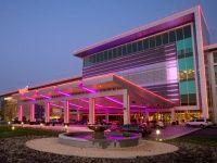 Harrahs Chester Casino Chester PA