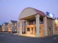Howard Johnson Inn and Suites Allentown PA