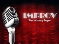 Improv Comedy Club Homestead PA