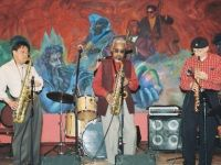 Jazz Me Pennsylvania Blues Band