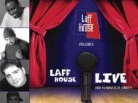 Laff House Comedy Club Philadelphia PA