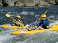 Laurel Highlands White Water Rafting Ohiopyle PA