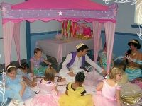 Little Star Dress Up Parties in PA