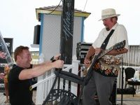Mike Dugan and the Blues Mission Blues Band Pennsylvania