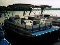 Take a boat out on a river or lake today in PA