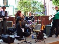 Octavia Blues Band in Pennsylvania