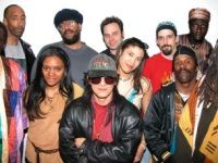 One World Tribe Hip Hop Band PA