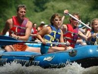 Pocono Whitewater Rafting Jim Thorpe PA