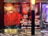 The Comedy Works Comedy Club Bristol PA