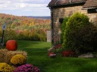 The French Manor Inn and Spa Secluded Romantic Getaway in PA