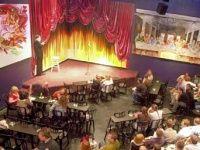 The Funny Bone Comedy Club Pittsburgh PA