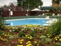 The Genetti Hotel and Suites Williamsport PA