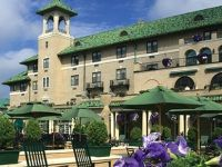 The Hotel Hershey Cool Getaway in PA