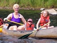 The Pale Whale Canoe Fleet PA Canoe Rentals