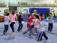 Central Bucks Gymnastics Birthday Parties in PA