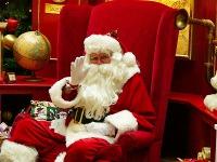 Character Visits Santa Claus Rentals in PA