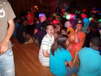 sweet 16 party places in pa