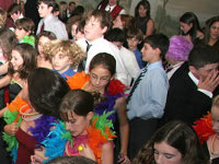 EBE Bar Mitzvah Party Entertainment in PA