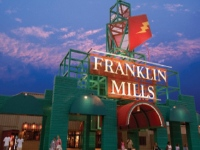 franklin_mills_mall_in_pennsylvania
