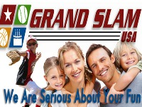 Grand Slam USA Laser Tag Parties in PA
