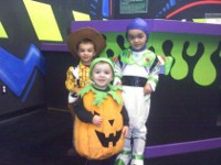 The Lazer Factory Laser Tag Parties Pennsylvania