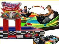 Magical Enterprises Carnival Rides PA