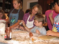 learn-to-cook parties in pennsylvania