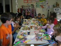 Montgomery Sports Gymnastic Parties in PA