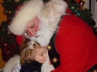 Old Man Christmas Hire a Santa in PA