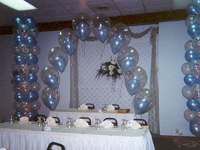 party decorating in pa