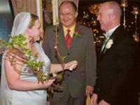 Rev Larry D Goyda Pa Wedding Officiant