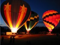 Magical Mystery Hot Air Balloon Flights Media PA