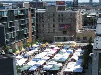 Philadelphia Flea Markets and Bazaars