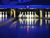 Bowling Alleys in Philadelphia Center Lanes