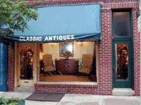 Philadelphia Antiques Stores Classic Antiques