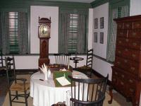 Declaration House Philadelphia Historic House