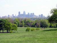 Horseback Riding Trails in Philadelpiha