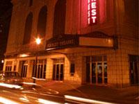 Philadelphia Theatres